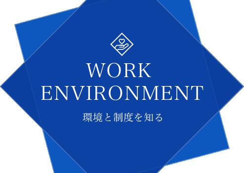 環境と制度を知る